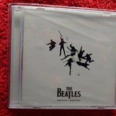 CDs de Música: CD MÚSICA DE LOS BEATLES RAREZAS Y DIRECTOS, EN UN BLISTER SIN ABRIR. Lote 179079916