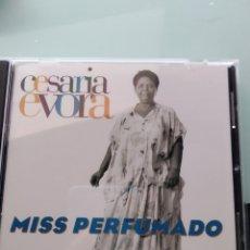 CDs de Música: CESARIA EVORA – MISS PERFUMADO. Lote 143564886