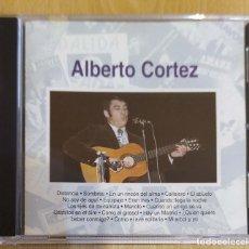 CDs de Música: ALBERTO CORTEZ - LA MUSICA DE TU VIDA - CD 1993 PLANETA AGOSTINI. Lote 179095413