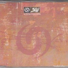 CDs de Música: SAU CD SINGLE NO HI HA TRAPEZISTES 1998. Lote 179111907