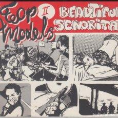 CDs de Música: TOP MODELS CD BEAUTIFUL SEÑORITAS 2004 PRECINTADO. Lote 179113423