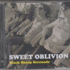 CDs de Música: SWEET OBLIVION CD BLACK SHEEP SENERADE 2009 PRECINTADO. Lote 179113597