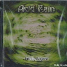 CDs de Música: ACID RAIN CD RARE SPANISH HEAVY/PROG 2003-THOR-EVO-DREAMS-EXODO-MURO-ACRACIA-ÑU-MAGO DE OZ. Lote 179120586