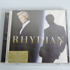 CDs de Música: RHYDIAN CD . Lote 179129043