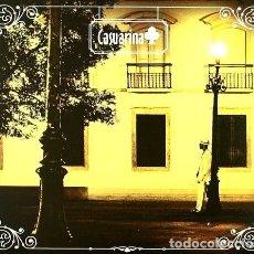 CDs de Música: CASUARINA - NUEVO Y PRECINTADO. Lote 179156313
