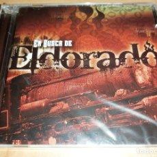 CDs de Música: ELDORADO CD SPANISH HEAVY 2008 *DESCATALOGADO*-MAGO DE OZ-SARATOGA-AVALANCH-LEPOKA. Lote 179159693