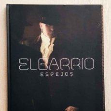 CDs de Música: EL BARRIO. ESPEJOS. (LIBRO + CD MÚSICA). Lote 179160351
