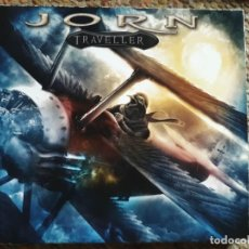CDs de Música: JORN , TRAVELLER , CD DIGIPACK 2013 , CD IMPECABLE, CARÁTULA NORMAL. Lote 179176883