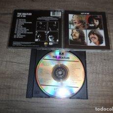 CDs de Música: BEATLES - LET IT BE. Lote 195387671