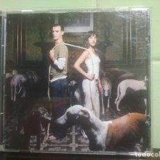 CDs de Música: NENA DACONTE-HE PERDIDO LOS ZAPATOS-2006- CD CON BONUS TRACK Y PISTA INTERACTIVA PEPETO. Lote 179197293