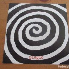 CDs de Música: PLAGIO DEMO MAQUETA 2000 5 CANCIONES INDIE. Lote 179201851