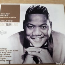 CDs de Música: CHARLY BLUES BOBBY BLUE BLAND. Lote 179202481