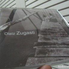 CDs de Música: OLATZ ZUGASTI - BULUN BULUNKA (CD 1999) . Lote 179203452