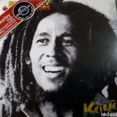 CDs de Música: BOB MARLEY KAYA. Lote 179203457