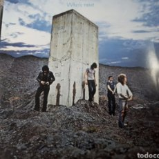 CDs de Música: THE WHO WHO S NEXT. Lote 179203581