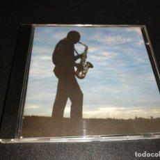 CDs de Música: GROVER WASHINGTON JR. COME MORNING . Lote 179207447