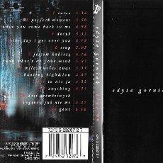 CDs de Música: EDYTA GORNIAK - LIVE '99. Lote 179207478