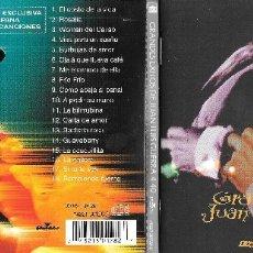 CDs de Música: JUAN LUIS GUERRA 4 40 - GRANDES ÉXITOS. Lote 179207671