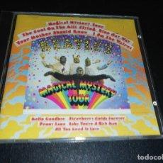 CDs de Música: THE BEATLES, MAGICAL MYSTERY TOUR. Lote 179207787