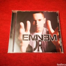 CDs de Música: PEDIDO MÍNIMO 5€ OFERTA NAVIDAD EMINEM HANDS FULL CD NUEVO. Lote 179212451