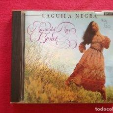 CDs de Música: MARIA DEL MAR BONET - L'AGUILA NEGRA - MERCE - ROSSELLO PORCEL EM DIUS QUE EL NOSTRE AMOR. Lote 179216463