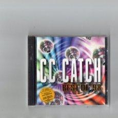 CDs de Música: CD - C.C.CATCH - BEST OF 98 - MBE - ENVIO GRATIS. Lote 179216801