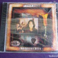 CDs de Música: JOAN BAEZ CD A&M 1996 PRECINTADO - GREATEST HITS - 20 GRANDES EXITOS FOLK ROCK 60'S - DYLAN. Lote 179217796