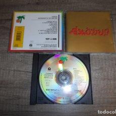 CDs de Música: BOB MARLEY - EXODUS. Lote 179217891