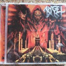 CDs de Música: ANGEL DUST , BLEED , CD 1999 ESTADO IMPECABLE . Lote 179219757