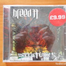 CDs de Música: CD BREED77 - CULTURA (D4). Lote 179223888