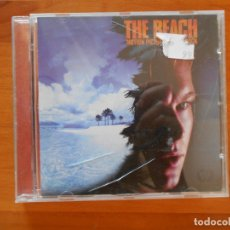 CDs de Música: CD THE BEACH - MOTION PICTURE SOUNDTRACK (S4). Lote 179227601