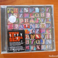 CDs de Música: CD THIS IS ALPHABEAT (Ñ5). Lote 179231117
