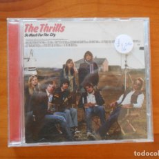 CDs de Música: CD THE THRILLS - SO MUCH FOR THE CITY (G5). Lote 179231212
