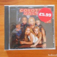 CDs de Música: CD COYOTE UGLY - SOUNDTRACK (Y6). Lote 179233441