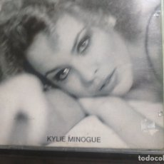 CDs de Música: KYLIE MINOGUE - CONFIDE IN ME - RADIO MIX + THE TRUTH MIX - CD SINGLE PEPETO. Lote 179234032
