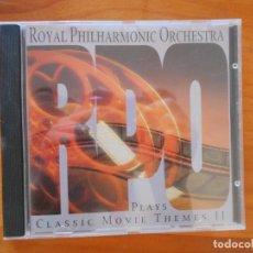 CDs de Música: CD RPO - CLASSIC MOVIE THEMES II (EV). Lote 179238347