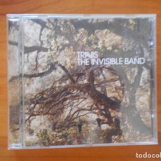 CDs de Música: CD TRAVIS - THE INVISIBLE BAND (7Q). Lote 179239965
