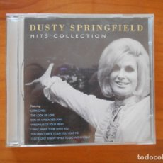 CDs de Música: CD DUSTY SPRINGFIELD - HITS COLLECTION (7Q). Lote 179240102