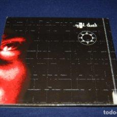 CDs de Música: EPHEL DUATH PHORMULA CD. Lote 179246810