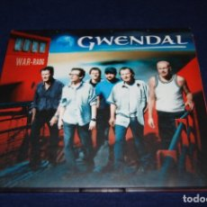 CDs de Música: GWENDAL  WAR-RAOG CD. Lote 179246971