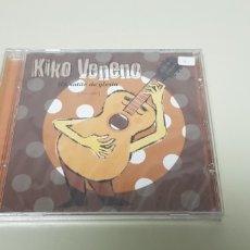 CDs de Música: JJ10- KIKO VENENO UN RATITO DE GLORIA CD NUEVO PRECINTADO LIQUIDACION!!!. Lote 179248968
