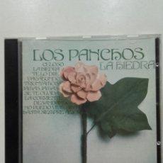 CDs de Música: LOS PANCHOS. LA HIEDRA - CD. Lote 179333535