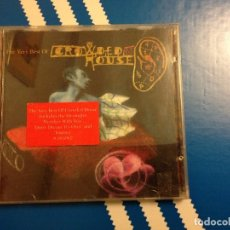 CDs de Música: CD CROWDED HOUSE - THE VERY BEST OF CROWDED HOUSE. Lote 179340862