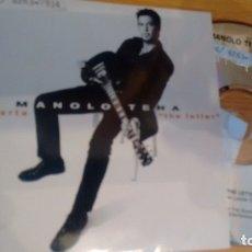 CDs de Música: CD-SINGLE (PROMOCION) DE MANOLO TENA. Lote 179345875