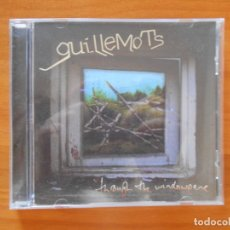 CDs de Música: CD GUILLEMOTS - THROUGH THE WINDOWPANE (8N). Lote 179380591
