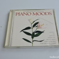 CDs de Música: PIANO MOODS 20 CLASSIC ROMANTIC LOVE SONGS CD. Lote 179380602