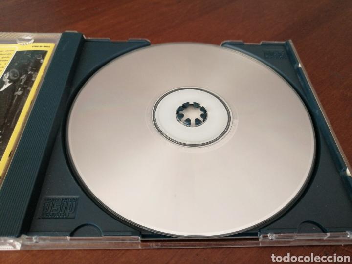CDs de Música: AMIGOS DE LO AJENO LA MOVIDA PUSSYCATS RECORDS - Foto 4 - 179380636