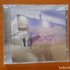 CDs de Música: CD FIVE FOR FIGHTING - AMERICA TOWN (8N). Lote 179380643