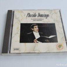 CDs de Música: PLACIDO DOMINGO AND FRIENDS CD. Lote 179380738