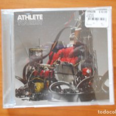 CDs de Música: CD ATHLETE - TOURIST (8N). Lote 179381355
